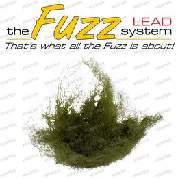Strategy The Fuzz Lead System UFO Weed