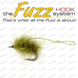 Strategy The Fuzz Hook A1 Specialist Weed