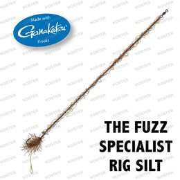 Strategy The Fuzz Specialist-X Rig Silt