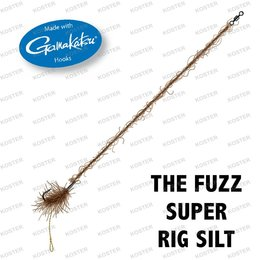 Strategy The Fuzz Super Rig Silt