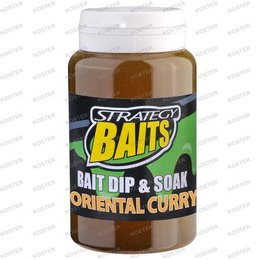 Strategy Baits Oriental Curry Dip & Soak