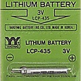Sänger Specitec Lithium Batterij staafbatterij