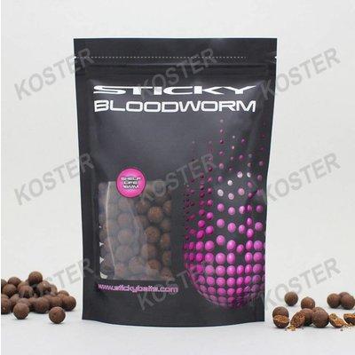 Sticky Baits Bloodworm Shelflife Boilies 1 KG.