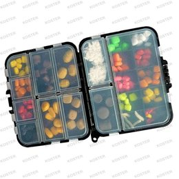 Overig Bait Logic Carp Imitation Bait Box Large