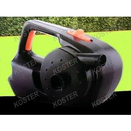 FOX Oplaadbare Pomp (air Pump) 12v/240v