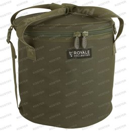 FOX Royale Bait Bucket Large