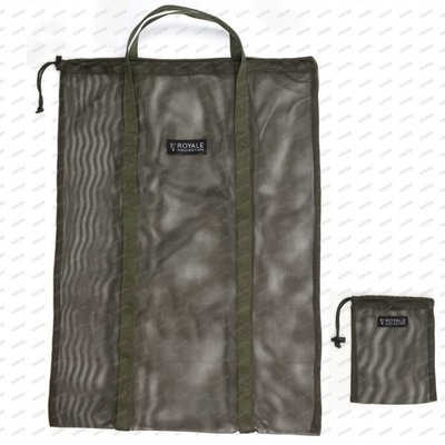 FOX Royale Air Boilie Dry Bag