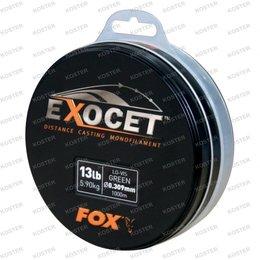 FOX Exocet Distance Casting Monofilament