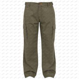FOX CHUNK Heavy Twill Cargo Pants
