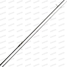 FOX Warrior S Rod Abbreviated Handle