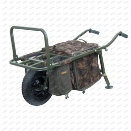 FOX Explorer Barrow incl. Straps