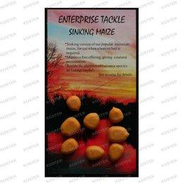 Enterprise Tackle Sinking Maize