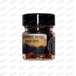 Enterprise Tackle Flavour Popup Pots Tigernuts