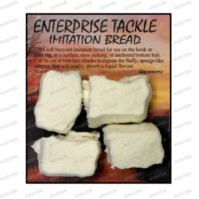 Enterprise Tackle Imitation Bread