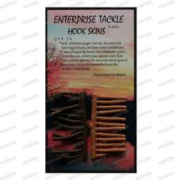 Enterprise Tackle Hook Skins