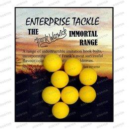 Enterprise Tackle Immortal Range 10 mm. Boilie