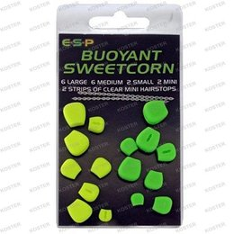 ESP Buoyant Sweetcorn Green & Yellow