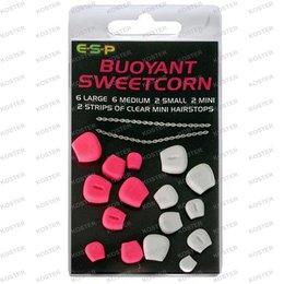 ESP Buoyant Sweetcorn Pink & White