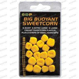 ESP Big Buoyant Sweetcorn Yellow