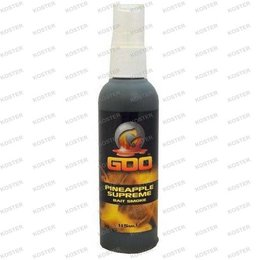 GOO Pineapple Supreme Bait Smoke
