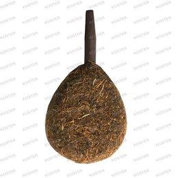 Gardner Flat Pear Inline Chod