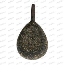 Gardner Flat Pear Inline Gravel