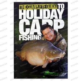 Korda Thinking Tackle Guide