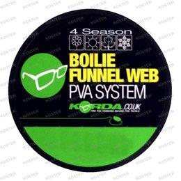 Korda Boilie Funnel Web PVA Refill