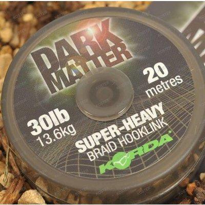 Korda Dark Matter Braid Hook Link