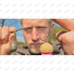 Korda Krank Barbless Hook