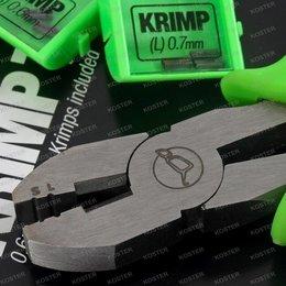 Korda Krimping Tool