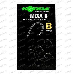 Korda Mixa Barbless Hook