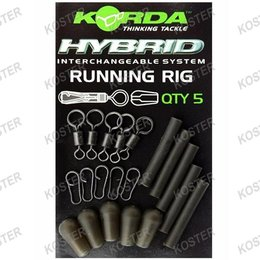 Korda Running Rig Kit