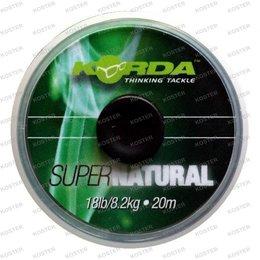 Korda Super Natural