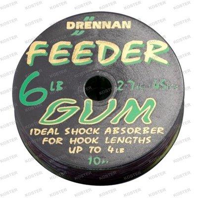 Drennan Feeder Gum (Power Gum)