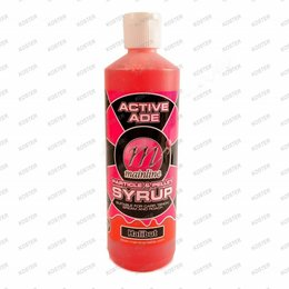 Mainline Active Ade Halibut Particle & Pellet Syrup