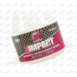 Mainline High Impact Peaches & Cream Hookbait Enhancement System