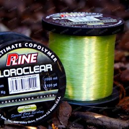 P-Line P-line Floroclear Green