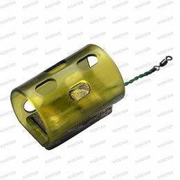 Drennan Heavyweight Groundbait Feeder