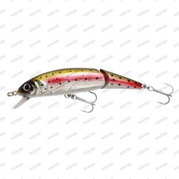 ABU Garcia Jointed Tormentor Floating RT