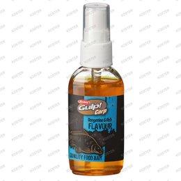 Berkley Gulp! Carp Tangerine & Fish Flavour Op=Op Van