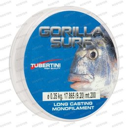 Tubertini Gorilla Surf