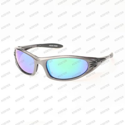 Eye Level Sunglasses Dynamic Blue