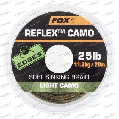 FOX EDGES Reflex Light Camo