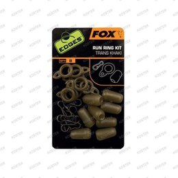 FOX EDGES Run Ring Kit
