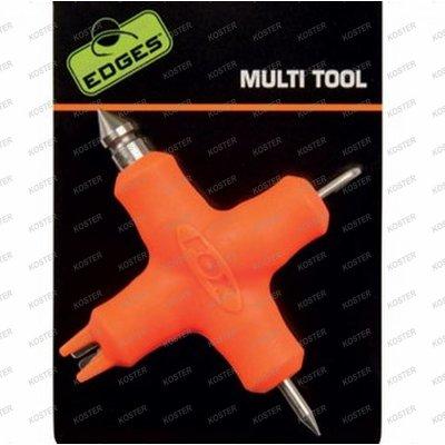 FOX EDGES Multi Tool Orange