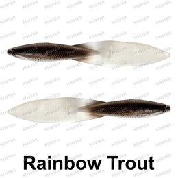 ITT Beaver Tail Rainbow Trout