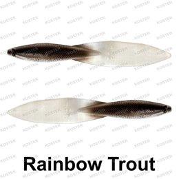 ITT Beaver Tail Rainbow Trout