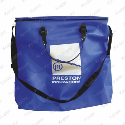 Preston EVA Net Bag Blue