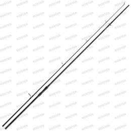 Daiwa Black Widow Carp 2.75lb, 3.6M